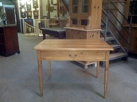 weichholz tisch esstisch mit schublade landhaus collection esstisch mit