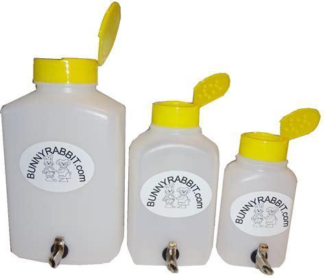 BUNNYRABBIT.com, Rabbit Water Bottle, BUNNY WATERBOTTLE