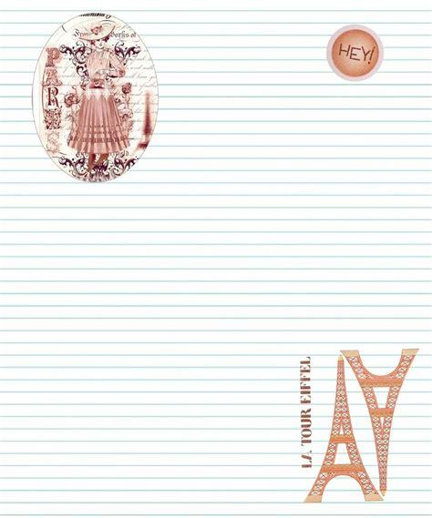 printable decorative stationery pin by coleccionista de im 225 genes on papel de cartas