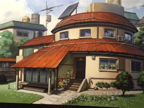 uzumaki s home image 3374346 by d on favim