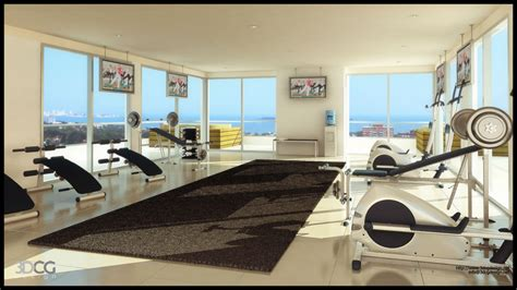 home exercise room design layout home gym design tips and pictures