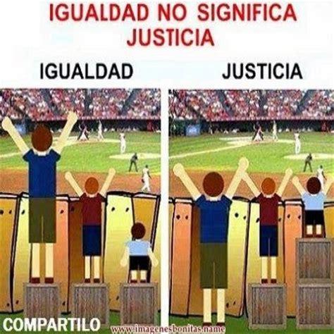 imagenes justicia e igualdad las injusticias marcan