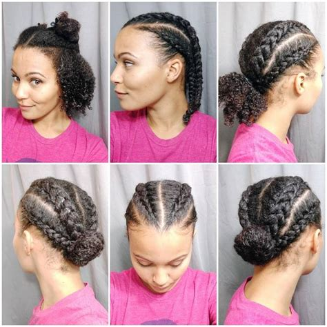 is it possibleto leave some hair out with crochet braids best 25 cute workout hair ideas on pinterest workout