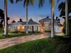 luxury homes in florida quot sweet quot home in marco island florida