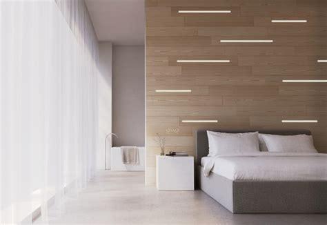 houten wand achter het bed  de upgrade voor je