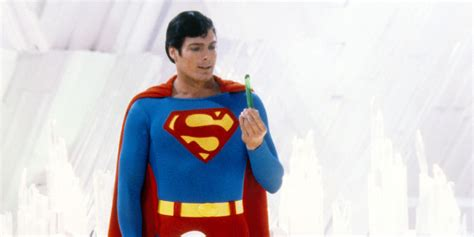christopher reeve doctor doctor who s christmas special is actually inspired by