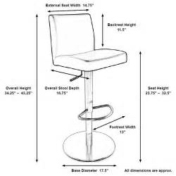 bar stool size bar stool collections stool website