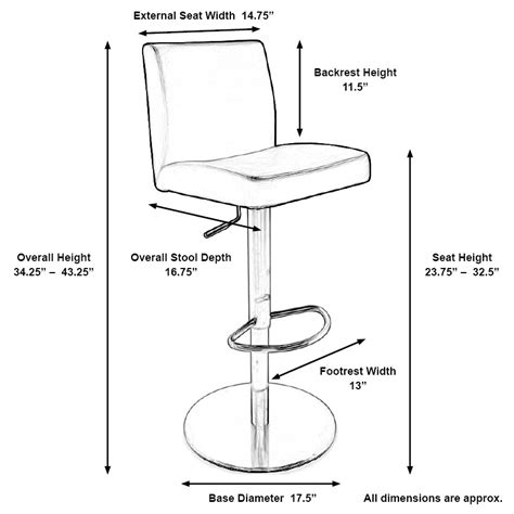 how to measure for bar stools photo counter stool height guide images bar height