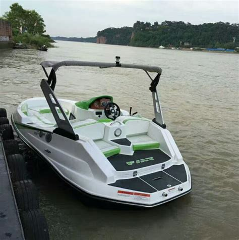 jet boat tower china seadoo style jet boat with water ski tower photos