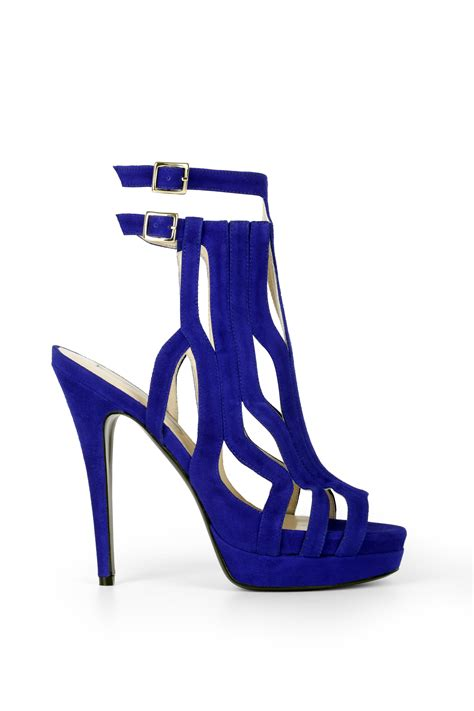 Of The Blues Shoes by 11 Pairs Of Beautiful Blue Wedding Shoes Flare