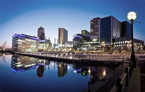 Of Salford Mba Ranking by Of Salford Universities In The Uk Iec Abroad