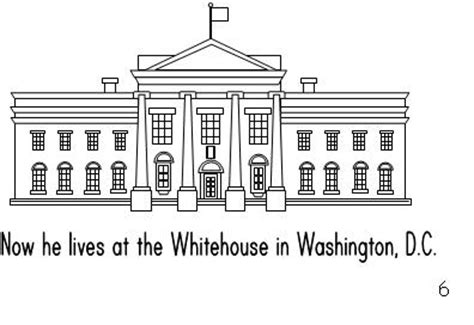 white house coloring page printable 10 images of courthouse coloring pages coloring book