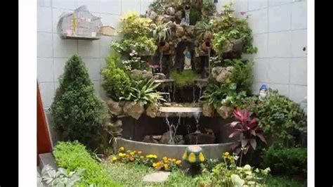 como decorar el jardin de mi casa youtube