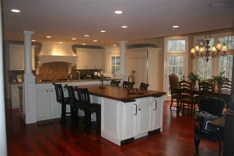 t shaped kitchen islands kitchen