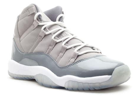 8 256gb Grey 1 air 11 retro gs quot cool grey 2010 quot medium grey