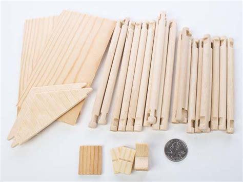Log Cabin Craft Kits by Wooden Model Log Cabin Kit Craft Kits Crafts
