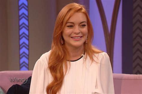 Lindsay Lohan Is A Stalker by 2 Lindsay Lohan Became A Bit Stalker Ish