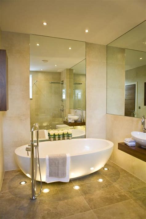 Modern Bathroom Ceiling Lights Uk Www Energywarden Net Luxe Badkamer Door Blanca Interieur Inrichting