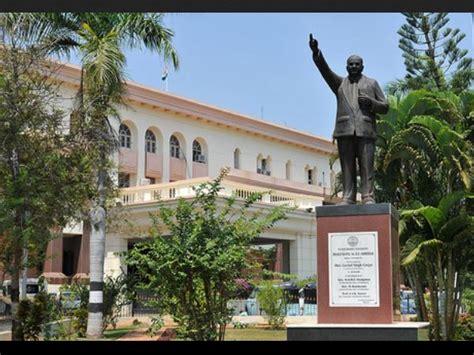Part Time Mba In Loyola Pondicherry by Pondicherry Twinning Program Loyola