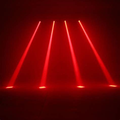 led stage light bar mini lighting 3w led spotlight spot light bar dj