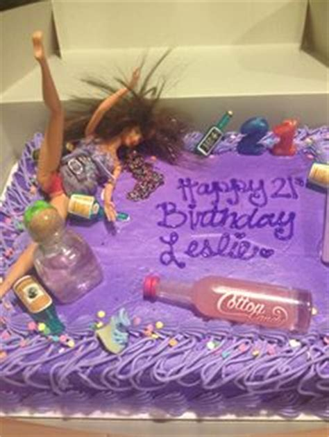 imagenes de happy birthday leslie drunk barbie cake birthday board pinterest drunk