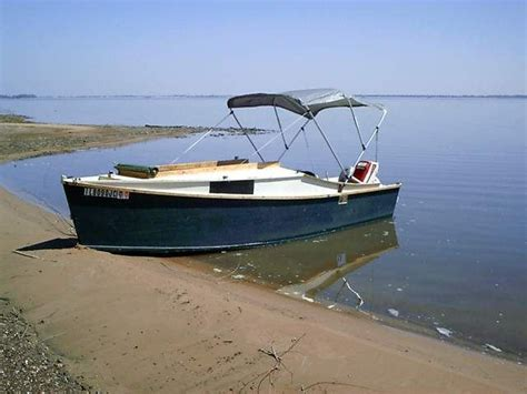 bdo fishing boat supplies a jim michalak designed af4 i have build plans for this