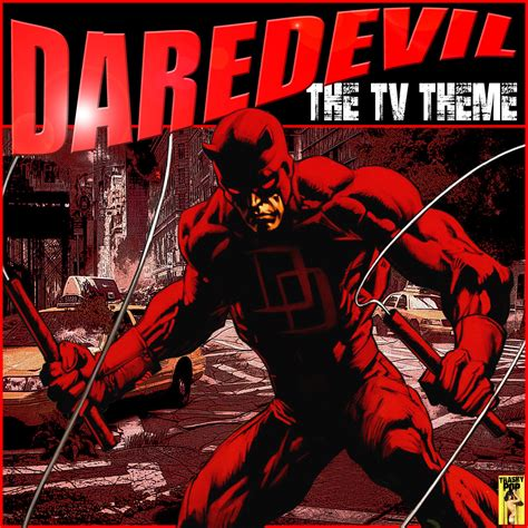 theme music daredevil daredevil tv theme from quot marvel s daredevil quot single