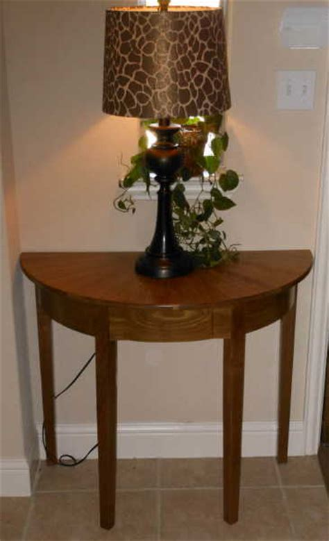 entry tables  wwwplesumscomwood