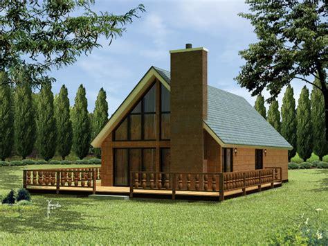 modern vacation homes floor plans a frames chalets lofts pole barn house plans with loft frame house plans