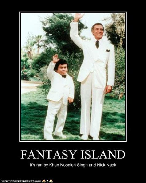 Tattoo Fantasy Island Meme - the wrath of fantasy island 187 fanboy com
