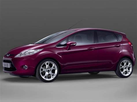 ford fiesta 2015 ford fiesta information and photos zombiedrive