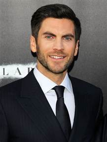 How Is Wes Bentley Wes Bentley Picture 46 Premiere Of Paramount Pictures