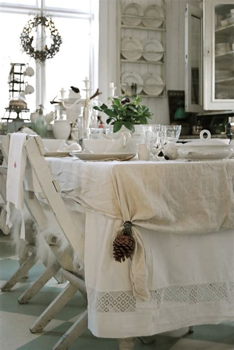 shabby chic table decorating ideas 39 beautiful shabby chic dining room design ideas digsdigs