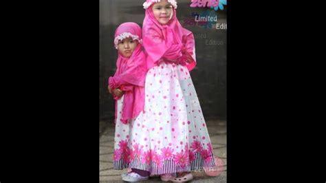 Model Baju Baby Perempuan Terbaru Baby Zenia Baju Muslim Anak Perempuan Model Terbaru 2014