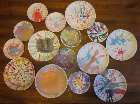 arts and crafts projects for adults tips ideas learning salad spinner and craft ideas