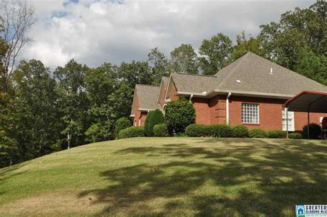 1190 lakeside dr mccalla al 35111 home for sale real