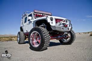 Jeep Off Road Lights Sema Rigs Super Trucks Jk Bds