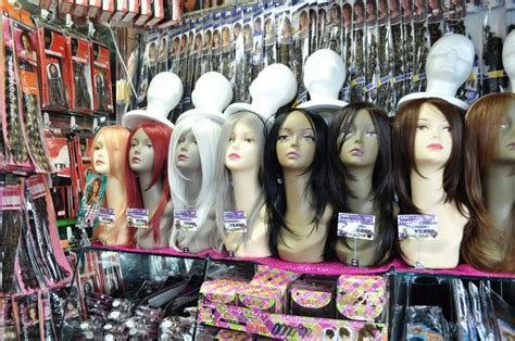 weave shops in tokyo ales wigs and extensions harajuku