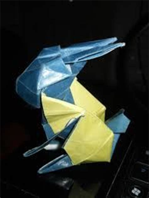 Origami Rabbit To The Moon - 17 best images about to the moon on types of