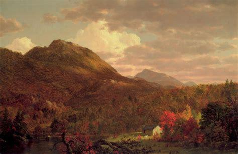 century american paintings frederic edwin church