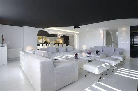 Model Homes Interior intriguing sci fi apartment design by a cero freshome com