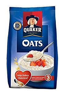 Quaker Instant Oatmeal 1 2 Kg quaker oats 1 kg pouch in grocery gourmet foods
