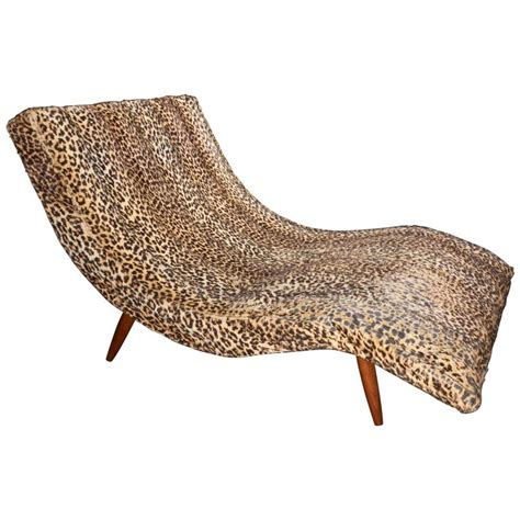 mid century chaise lounge chair mid century quot s quot curve lounge chair chaise in the style
