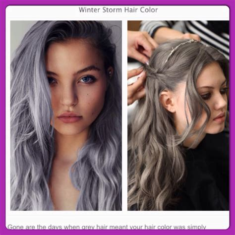 7 Hair Trends This Fall by Fall 2014 Hair Color Trends Trusper