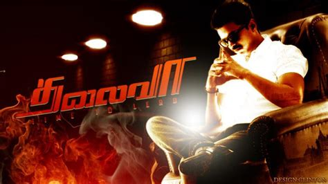 theri theme ringtone thalaivaa its time to lead my review snehasallapam