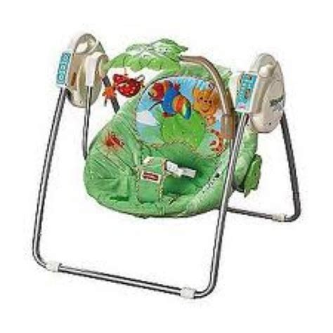best travel baby swing my top 10 favorite baby items