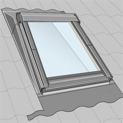 velux gaubenfenster velux eaw mk04 6000 low pitch tile 78x98cm