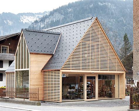Innauer Matt by Innauer Matt Architecture And Interior Design News And