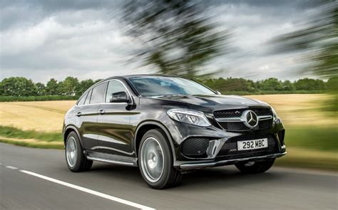 Gle Mercedes 2015 Review by 2015 Mercedes Gle 450 Amg Coup 233 Review