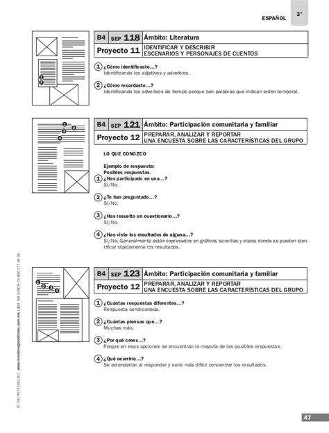 libro formacion contestado 5 grado 2015 2016 becas 2017 libro geografia 5 grado 2015 contestado becas 2017 issuu